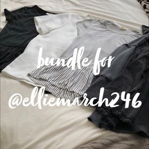Other - Bundle for @elliemarch246 :)